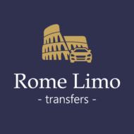 Rome Limo Transfers